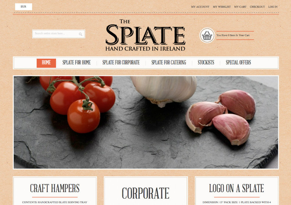 The Splate Company